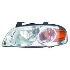 Fits NISSAN SENTRA 2004-2006 Headlight Right Side 26010-6Z525 Car Lamp Auto
