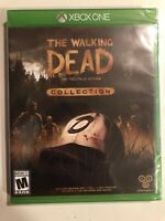 Xbox One Walking Dead Collection The Telltale Series |BRAND NEW SEALED XboxOne 1