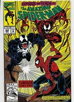 Amazing Spider-Man #362 A First 1st Series N/M (1992) 2 App Carnage!!