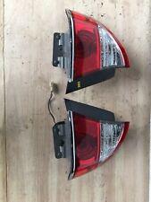 JDM Subaru Legacy BL5 BL Sedan Tail Lights Lamps Late Model 2005-2009