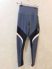 REN Lexi Leggings  sz M Charcoal, Black & Nude yoga athletic active ______ R18B4