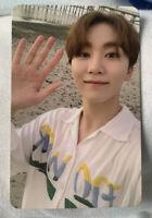 Seungkwan SEVENTEEN 헹가래 Henggarae Heng:garae 7th Official Photocard PC