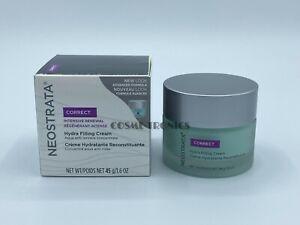 NeoStrata Correct Intensive Renewal Hydra Filling Cream 45 G/1.6 OZ - NEW/BOXED