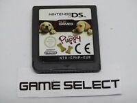 MY PET PUPPY - NINTENDO DS DSi 2DS 3DS NDS - PAL EU EUR ITA ITALIANO - ORIGINALE