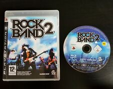 Rock Band 2 - PlayStation 3 - Free, Fast P&P! - Rockband, Music