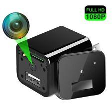 Versteckte Kamera Spycam Universal Steckdose Ladestation Video Ton Aufnahme A247