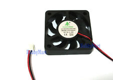 5V 50 x 50 x 10mm 0.18A DC Axial Cooling, Heat-shink, Cooler, Extractor Fan x 1