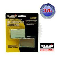 Rectangular Blind Spot Mirror for Cars, Vans & Motorcycles - Summit of UK