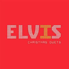 Elvis: Christmas Duets