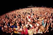 Creamfields UK Live DJ-Sets Audio & Video BLU-RAY COMPILATION (1998 - 2019)