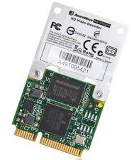 Mini PCI Express Grafik Videokarten