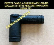 BW/'S NEO/'S WHY PIPETTA CANDELA SCOOTER 50 2 T MINARELLI YAMAHA AEROX