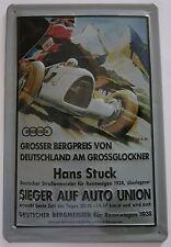 Sieger auf AUTO-UNION HANS STUCK GROSSER BERGPREIS AUDI