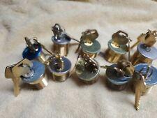 Intermediate Level Locksport lot. 3 locks per lot.