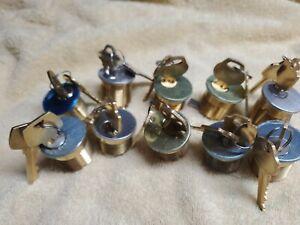 Customized Intermediate Level Locksport lot. 3 locks per lot.