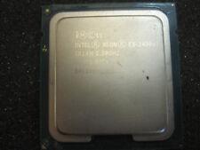 Intel Xeon E5-2430 v2 6 core cpu 15 MB Cache, 2,50 GHz  FCLGA1356