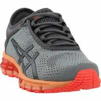 ASICS Gel-Quantum 180 3 Running Shoes  Casual Running  Shoes Grey Womens - Size