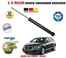 pour Audi A3 8PA 2004-2012 1.2 1.4 1.6 1.8 1.9 2.0 1x arrière Amortisseur