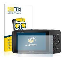 Garmin 276Cx AirGlass Glass Screen Protector Ultra Thin Protection Film  Flexible 142e88ae96c