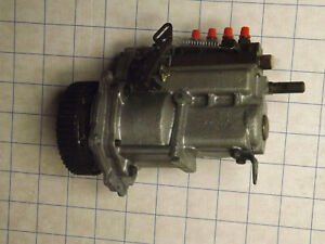 minimec injector pump ford transit york diesel