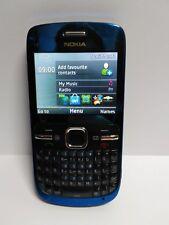 Nokia  C3-00 - Blue