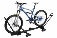 INNO INA389 Tire Hold II Roof Rack  Bicycle Carrier For 1 Bike Toolless Install