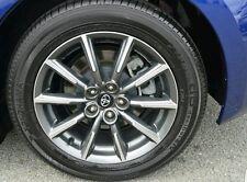 16 inch TOYOTA 86 GT ALLOY WHEEL✺2017 95% A1 TYRE✺205 55 16✺YOKAHAMA✺