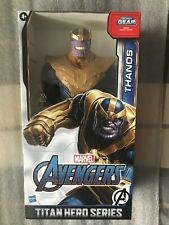 Marvel Legends THANOS (Titan Series) Brand New