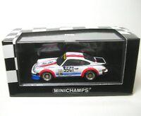 Porsche 934 No. 55 GT Nürburgring EGT 1976