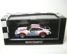 Minichamps Pm400766455 Porsche 934 N.55 EGT 1976 1 43 Modellino