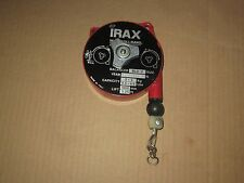 Ingersoll Rand IRAX BLD-3 Air Tool Speed Balancer 4-6 lbs. Retractable Cable