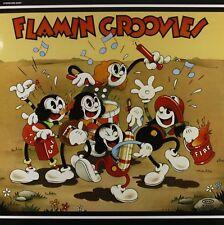 FLAMIN' GROOVIES - SUPERSNAZZ  VINYL LP NEW+