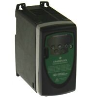 Emerson SKA1200037 Commander SK AC Drive .5HP 240V Single Phase