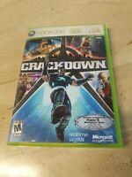 Crackdown Xbox 360