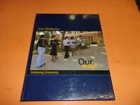 2005-2006 REFLECTOR KETTERING UNIVERSITY YEARBOOK VOL. LXXVIIII FLINT MICHIGAN