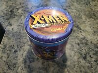 X-men Series II EMPTY TIN
