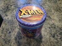 X-men Series II EMPTY TIN