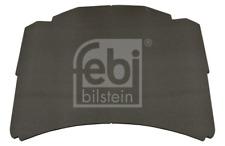 Motorraumdämmung für Karosserie FEBI BILSTEIN 09505