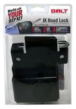 Hood Lock-JK Bolt Lock 7026128 fits 07-17 Jeep Wrangler