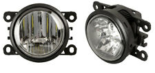 LED Tagfahrlicht + LED Nebelscheinwerfer Dacia Logan Licht Nebelleuchte TFL NSW