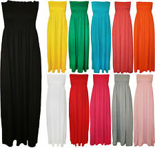 Machine Washable Solid Plus Size Maxi Dresses for Women
