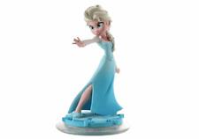 Queen Elsa Disney Infinity 1.0 Originals Frozen Action Character Game Figure