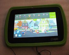 "LeapFrog Epic 16GB 7"" Kids Tablet."