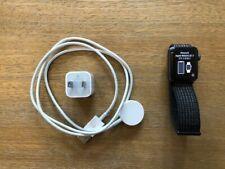 Apple Watch Series 3 Nike+ 38mm Space Gray Aluminium Case