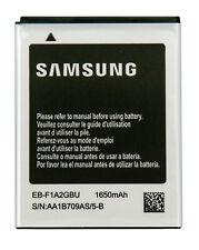 Original Samsung Galaxy S2 Battery EB-F1A2GBU, 1650mAh, for S2 i9100