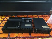 LECTOR CDP3T REFERENCE TOP LOADING CD player TDA1541 TUBES ECC81 ECC83 very rare