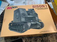 1/35 Alan #019 Bison I