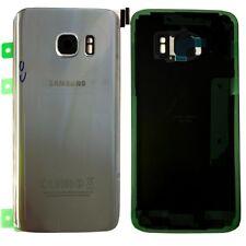 Samsung gh82-11384b Tapa de Batería para Galaxy S7 G930F + ALMOHADILLA ADHESIVA
