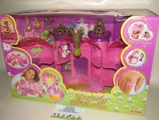 Filly Elves Magische Blütenvilla  Simba 105951291  NEU