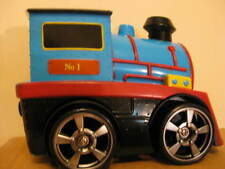 Toy train #1 GO GO